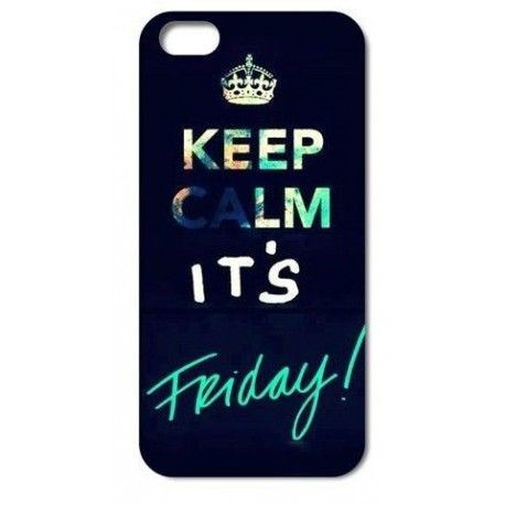 Fundas iPhone 4/4s Keep Calm