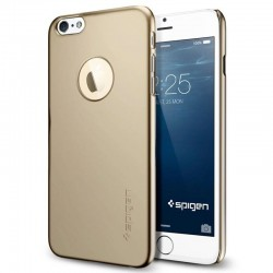 Funda iPhone 6 SPIGEN SGP Oro 4,7""