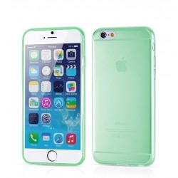 Funda iPhone 6 TPU 0,3mm 4,7""