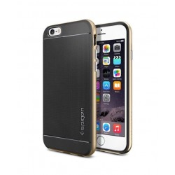 Funda iPhone 6 Neo Hybrid Oro