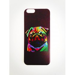 Funda iphone 6/6s Pug