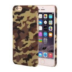 Funda iphone 6/6s Camuflaje Luminiscente